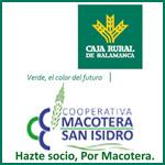 Cara Rural de Salamanca / Cooperativa de Macotera