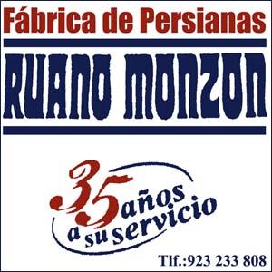 Persianas Ruano Monzón