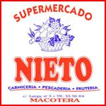 Supermercado Nieto